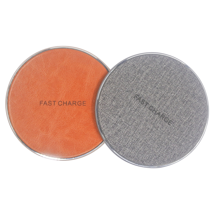 Newest fast Qi wireless charger
