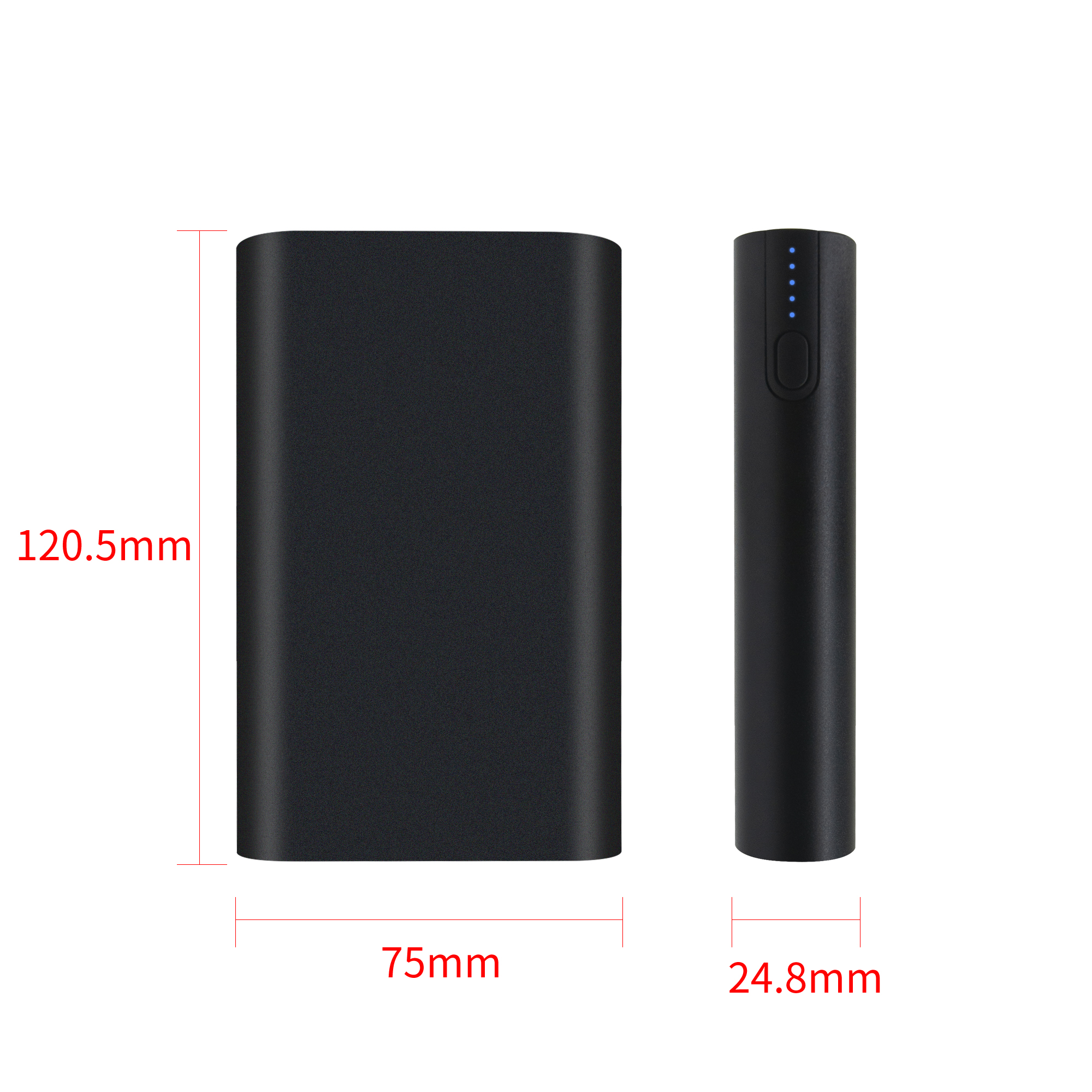60W power bank