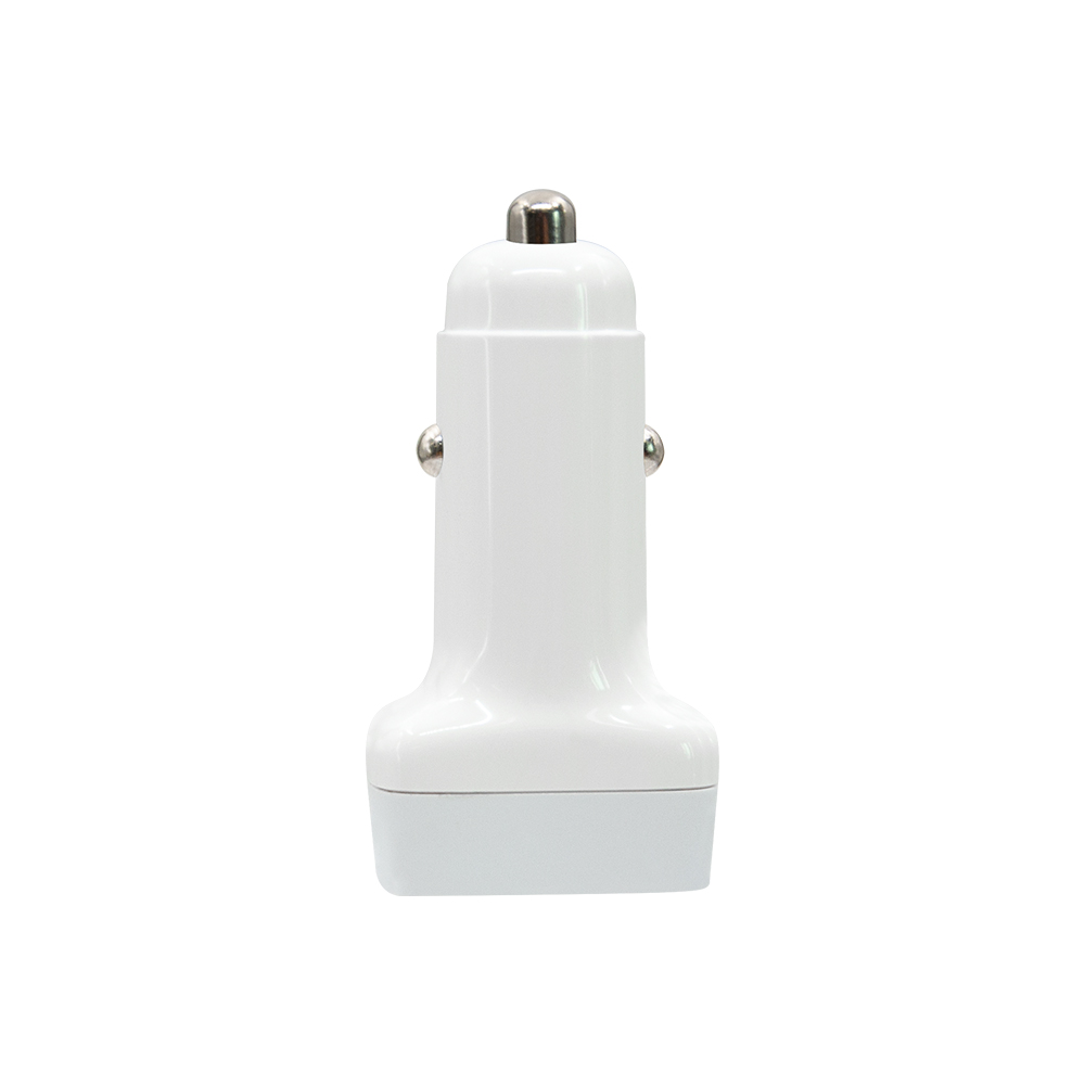 PD+QC3.0 Car Charger